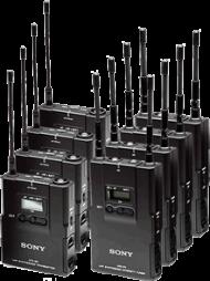 Wireless-Mics